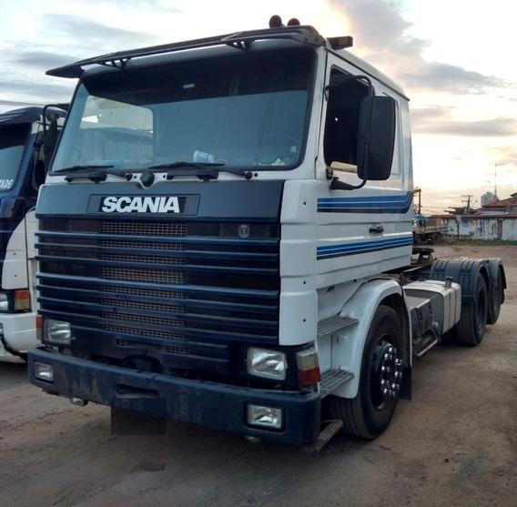 Scania 113 - Trucada !! R$ 74.500,00 !! 360 Cv