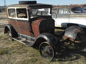 Barbada Ford 1929