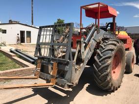 Tractores Fiat 780 - Invertido ( Permuto O Vendo ) Financio