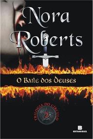 Livro O Baile Dos Deuses:trilogia Do Círculo - Vol. Ii