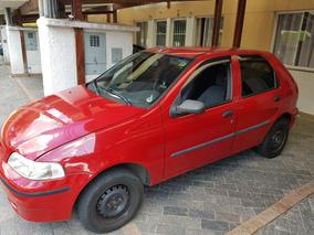 Fiat Palio 1.0 Ex 5p Ac. Troca E Proposta