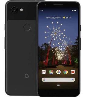 Google Pixel 3a Just Black 64gb