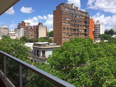 Apartamento Pocitos Nuevo 2 Dorm Reciclado A Nuevo! Vacío