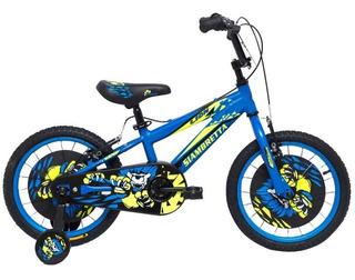 Bicicleta Lion R16 Varon 14198 Siambretta