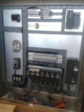Automatización, Control, Mantenimiento Y Obra Eléctrica