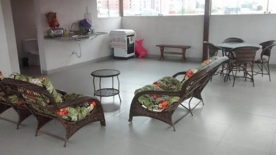 Cobertura 140m² - Jardim Pilar, Mauá - 02 Dormitórios. - Co0012