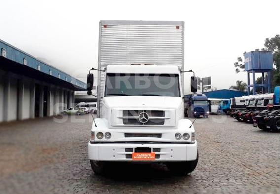 Mercedes Benz L1620 6x2