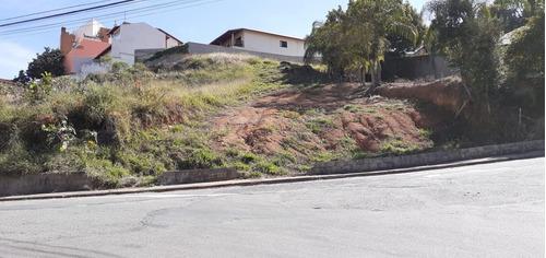 Imagem 1 de 4 de Terreno - Te00034 - 69534833