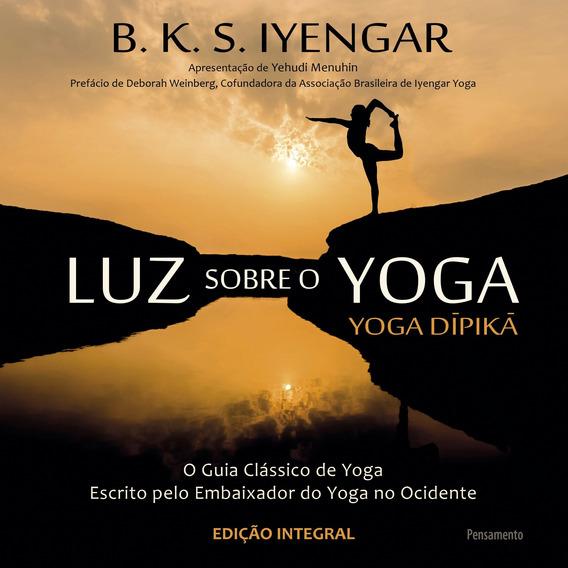 Luz Sobre O Yoga - Pensamento