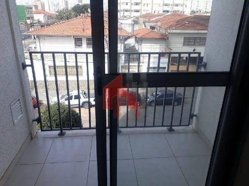 Imagem 1 de 13 de Apartamento À Venda, 61 M² Por R$ 470.000,00 - Parque São Jorge - São Paulo/sp - Ap1717