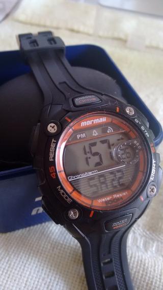 Relógio Technos Mormay Yp 8421 - Raro