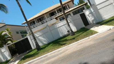 Casa Em Piatã, Salvador/ba De 536m² 4 Quartos À Venda Por R$ 2.500.000,00 - Ca193486