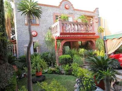 Casa En Venta En Bugambilias, Jiutepec Morelos.