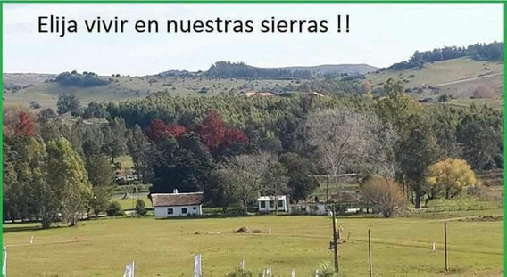 Terrenos A Elegir Zona Parque De Ute Minas Lavalleja
