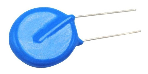 Varistor 20d241k Protector De Voltaje Pelv