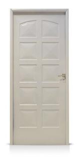 Puerta Nexo Inyectada 10 Tableros De 080x200 Modelo I100