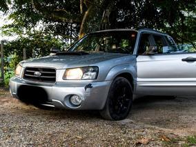Subaru Forester 2.0xt Turbo Intercooler Tração Integrada