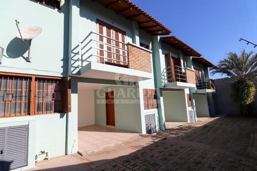 Casa Em Condominio - Camaqua - Ref: 150588 - V-150588