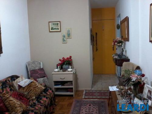 Imagem 1 de 9 de Apartamento - Barra Funda  - Sp - 541347