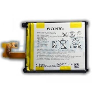 Bateria Sony Xperia Z2 D6502 3200mah
