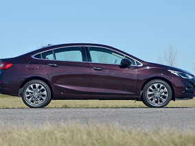 Chevrolet Cruze Ii 1.4 Sedan Ltz Plus At - Desc. Iva