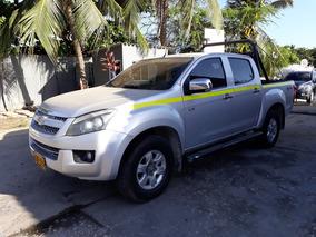 Chevrolet D-max Rt-50 2.5l Dsl Dc 4x4 Full - Uuw696