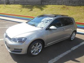 Volkswagen Golf Msi Confort C Teto Solar