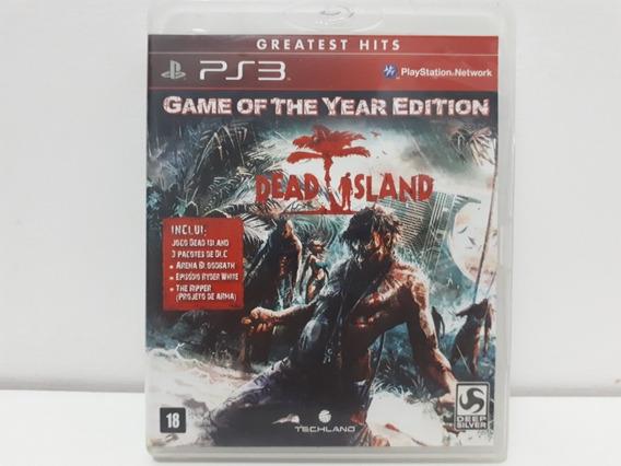 Dead Island Playstation 3