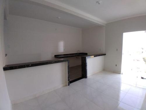 Imagem 1 de 20 de Casa Duplex À Venda, 2 Quartos, 1 Vaga, Liberdade - Santa Luzia/mg - 2979