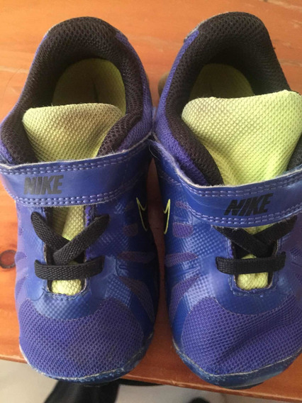 Vendo Zapatos Nike De Niño