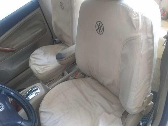 Volkswagen Passat Europea