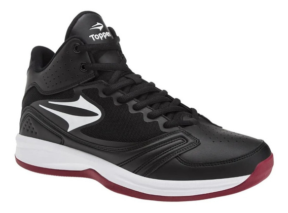 Zapatillas Topper Basquet Wardian Asfl70