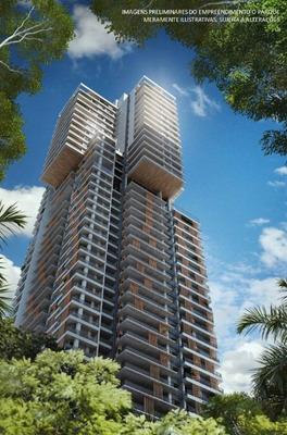 Apartamento Em Jardim Das Acácias, São Paulo/sp De 78m² 2 Quartos À Venda Por R$ 967.000,00 - Ap237931