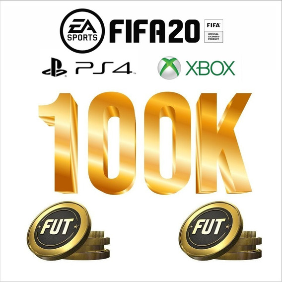 Coins Fifa 20 Ultimate Team