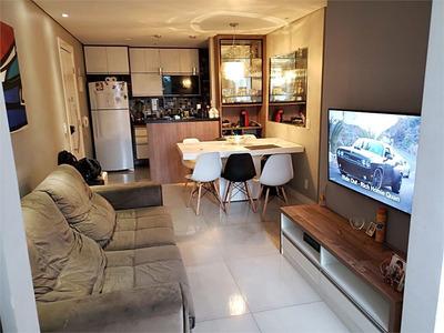 Vila Guilherme. 3 Dormitórios, 1 Suíte. Lazer Completo. Varanda Gourmet. Marginal Tietê - 170-im386034