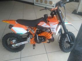 Linda Mini Moto Cross Pintura Ktm - 2012