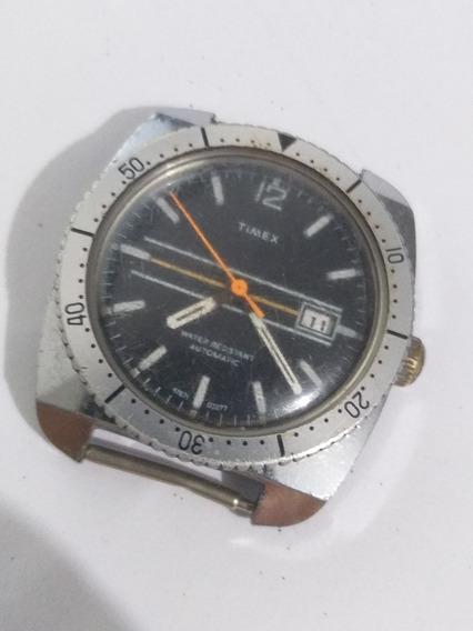 Timex Relogio Coleção Raridade Promocao R$ 399 Por R$ 125