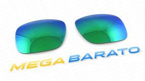 3d732622e Oakley Holbrook Lx Banded Green De Sol - Óculos no Mercado Livre Brasil