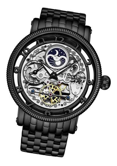 Relógio Stuhrling Special Reserve 3922 48mm