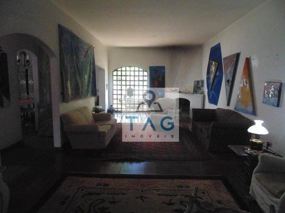 Casa Com 3 Dormitórios À Venda, 400 M² Por R$ 2.500.000 - Indianópolis - São Paulo/sp - Ca0146
