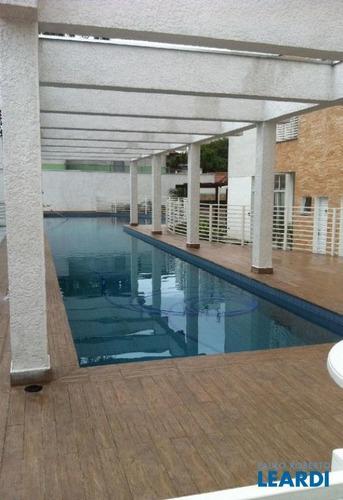 Imagem 1 de 5 de Apartamento - Ipiranga - Sp - 608514