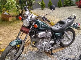 Yamaha Virago, Cc 750