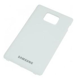 Tampa Bateria Samsung Galaxy I9100 S2 Branca Original