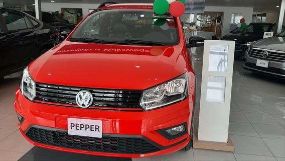 Volkswagen Saveiro Peper