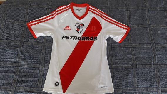 Camiseta River Titular Año 2011 Talle Xs
