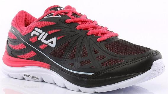 Zapatillas Running Dama Fila - Fluence