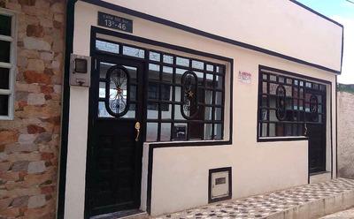 Casa Lote Barrio Las Colinas 3 Cuadras Estación Quiroga 6x18