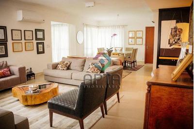 Apartamento Residencial À Venda, Bosque Das Juritis, Ribeirão Preto - Ap1021. - Ap1021