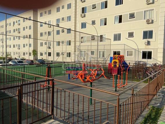 Apartamento - Sao Jose - Ref: 201335 - V-201447