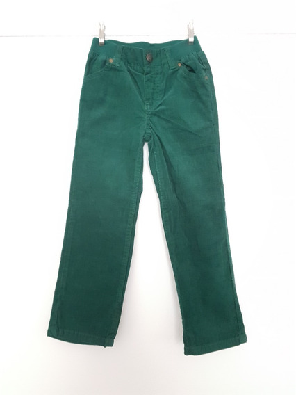 .·:*¨¨*:·. Pantalon De Pana Gymboree Niño 5 Años .·:*¨¨*:·.
